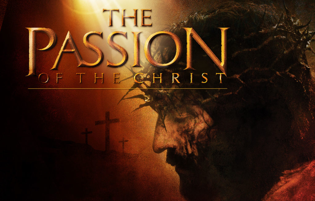 Passion of the christ essay