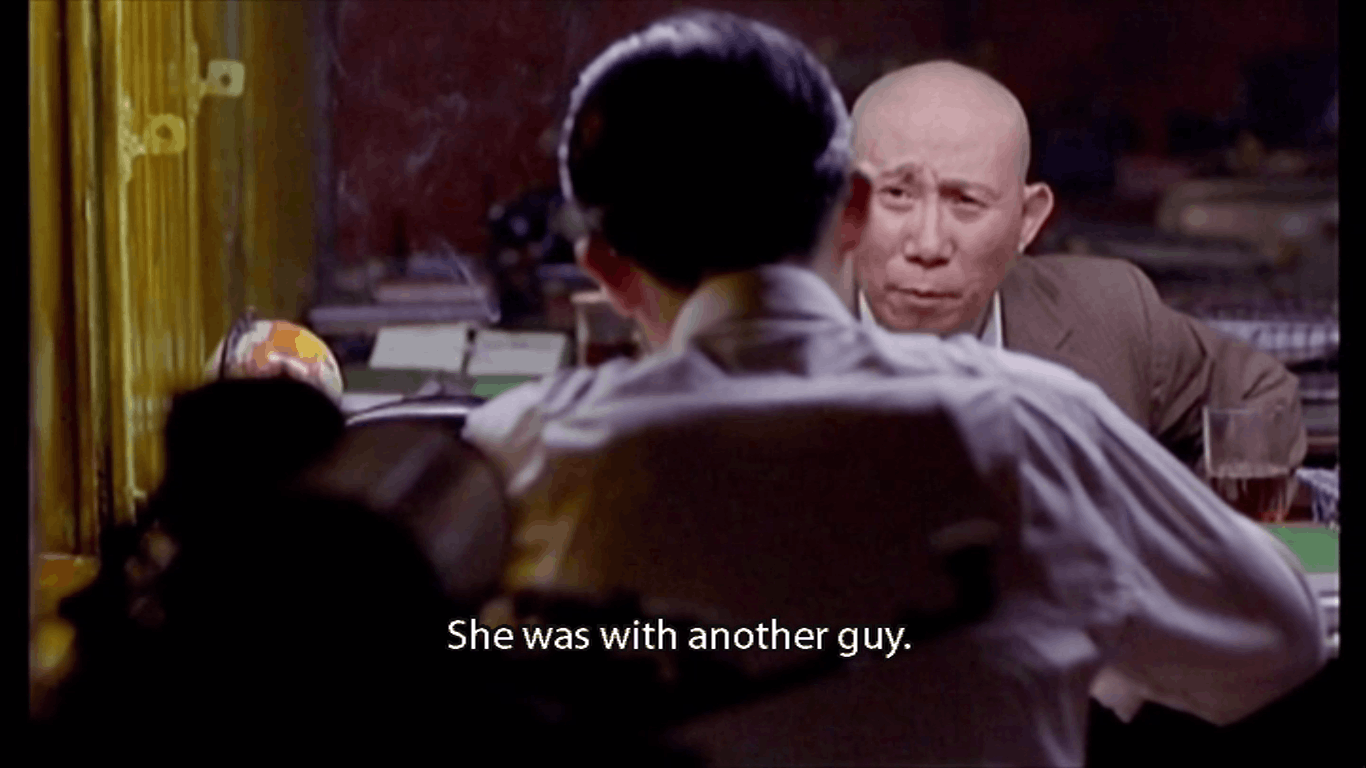film essays of maasai life