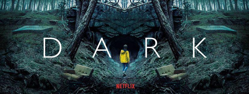 Afbeeldingsresultaat voor dark series poster